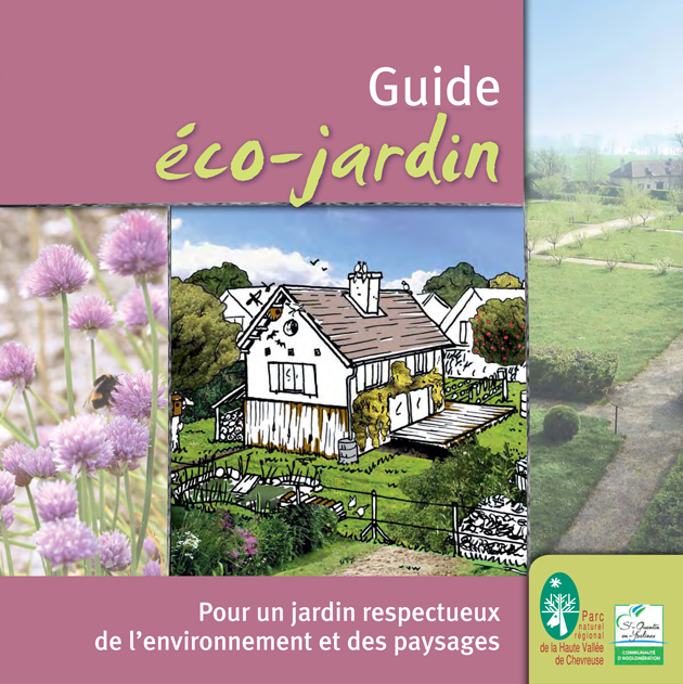Guide éco-jardin