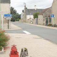 Valorisation de la Rue Robert Goupil au Bardon