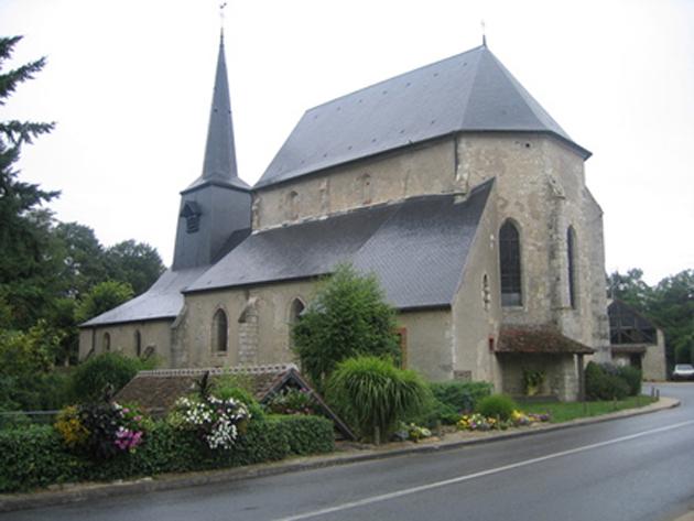 PLU de Chambon-la-Forêt