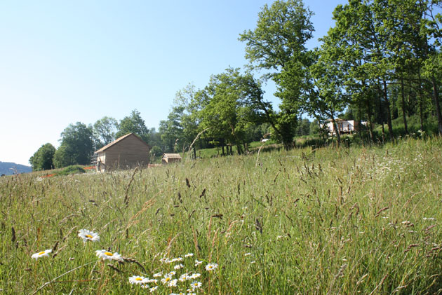 Prendre en compte le paysage dans un éco-quartier