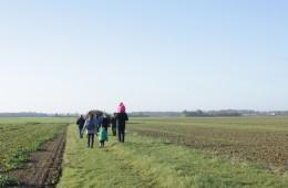 Projet Agro-paysager à Lhopiteau (28)
