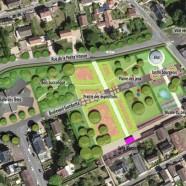 Les jardins d'Ezy-sur-Eure