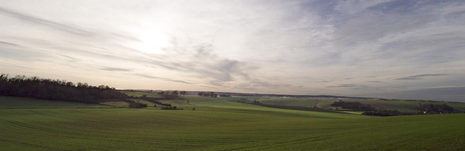 Restauration et valorisation des trames vertes de la plaine de Versailles (78)