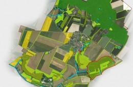 Diagnostic des Trames Vertes – plaine de Versailles