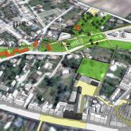Forum de l'architecture et du paysage à Cléry-saint-André