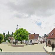 Apaiser la traversée de Tremblay-les-Villages (28)