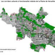 Orientations pour les trames vertes de la plaine de Versailles