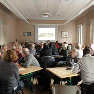 2nd forums ouverts à Luynes et Savonnières