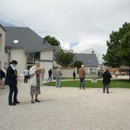 Atelier de concertation à Epieds-en-Beauce