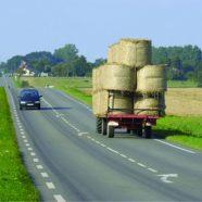 Prise en compte des circulations agricoles – plateau de Saclay