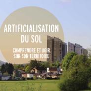 Artificialisation du sol pour le réseau des AMAP