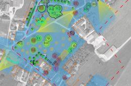 Plan de gestion du site classé de la chênaie