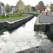 Aménagement du site des Tanneries à Meung-sur-Loire