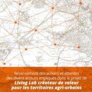 Living Lab sur le plateau de Saclay
