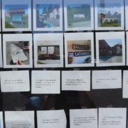 Village du futur – 2 villages de Bourgogne-Franche Comté : Lachapelle-sous-Rougemont et Alise Sainte Reine